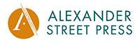 Alexander Street Press